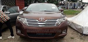 Toyota Venza 2012 Brown | Cars for sale in Abuja (FCT) State, Kubwa