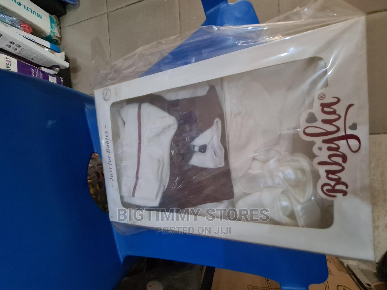 Naming/Dedication Cloth | Children's Clothing for sale in Ifako-Ijaiye, Lagos State, Nigeria