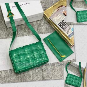 *Bottega Venetta Padded Cassette Shoulder Bag *   Bags for sale in Lagos State, Lagos Island (Eko)