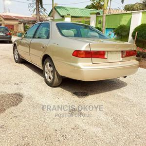 Toyota Camry 2000 Gold | Cars for sale in Imo State, Owerri