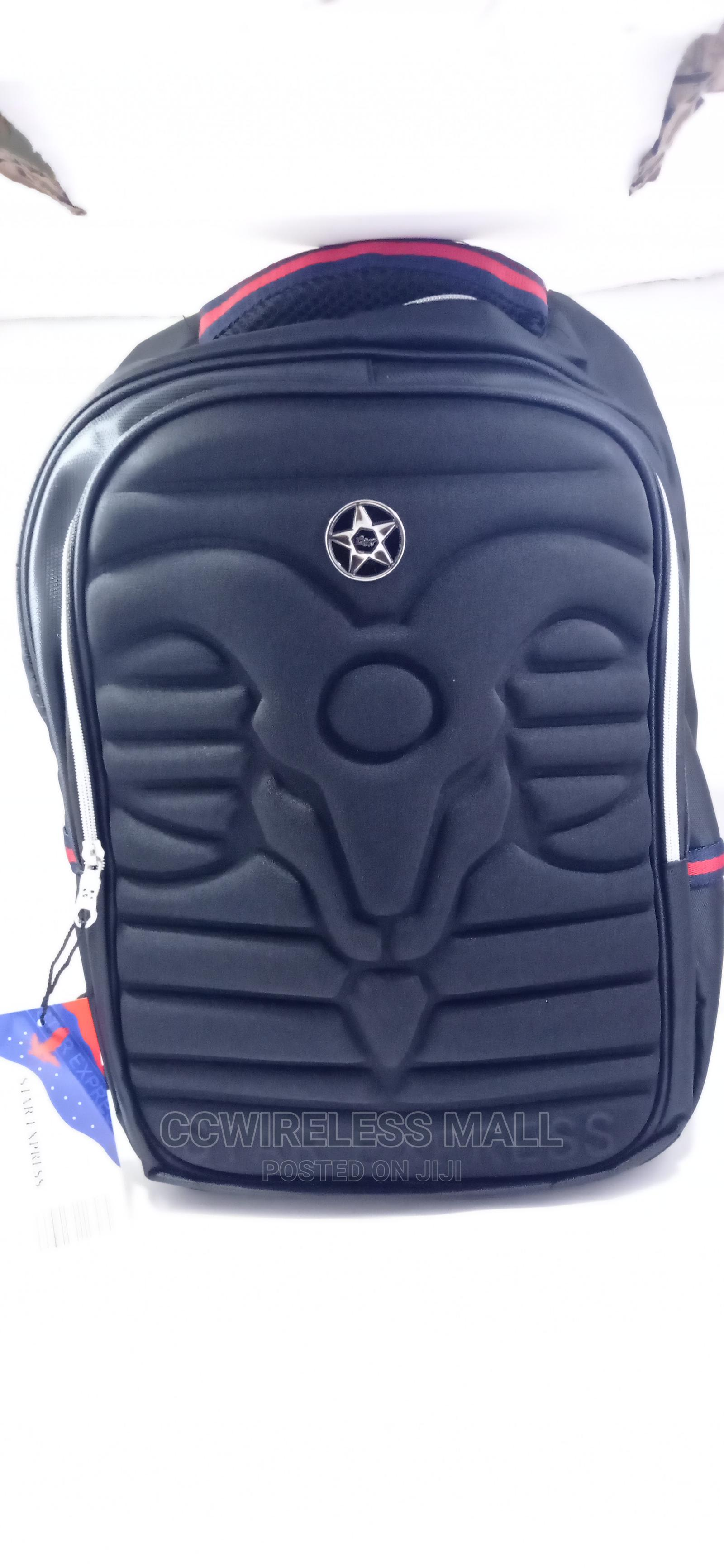 School Bag and Laptop Bag | Bags for sale in Port-Harcourt, Rivers State, Nigeria