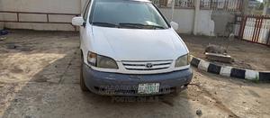Toyota Sienna 2002 White | Cars for sale in Ekiti State, Ado Ekiti