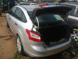 Ford Focus 2013 Silver | Cars for sale in Lagos State, Alimosho