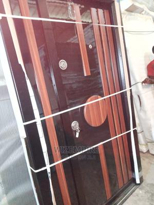 4ft Turkish Luxury  Door Available In | Doors for sale in Lagos State, Orile