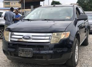 Ford Edge 2009 Black | Cars for sale in Lagos State, Yaba