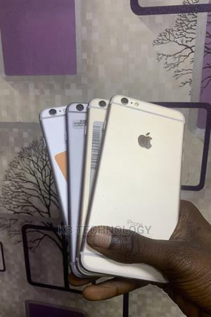 Apple iPhone 6 Plus 64 GB Gray | Mobile Phones for sale in Oyo State, Ibadan