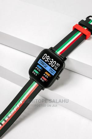 Colmi P12 Smartwatch   Smart Watches & Trackers for sale in Oyo State, Ibadan