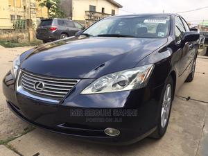 Lexus ES 2008 350 Blue | Cars for sale in Lagos State, Isolo