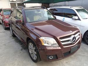Mercedes-Benz GLK-Class 2010 350 4MATIC | Cars for sale in Lagos State, Amuwo-Odofin