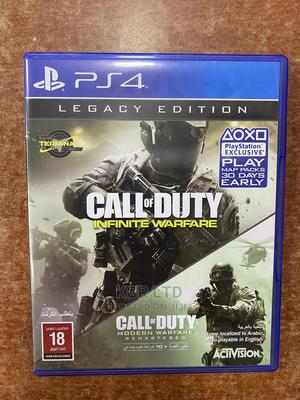 Call of Duty for PS4   Video Games for sale in Lagos State, Ikeja