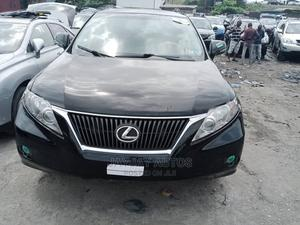 Lexus RX 2011 350 Gray   Cars for sale in Lagos State, Apapa