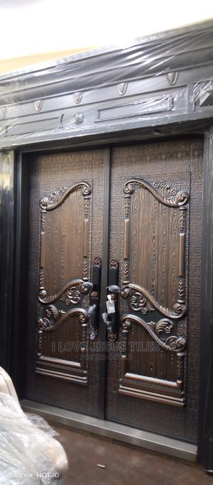 Turkey Coopaer Door Made for Entrance   Doors for sale in Lagos State, Ajah