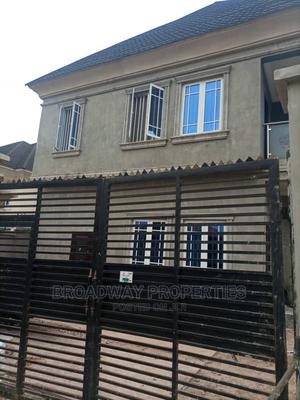 3bdrm Apartment in Magodo Phase1 for Rent | Houses & Apartments For Rent for sale in Magodo, GRA Phase 1
