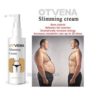 Otvena Slimming Cream | Bath & Body for sale in Lagos State, Ibeju