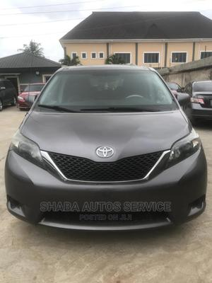 Toyota Sienna 2011 Gray | Cars for sale in Lagos State, Isolo