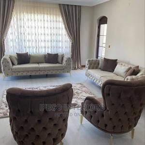 Quality Set of Sofa Chair | Furniture for sale in Abuja (FCT) State, Wuse