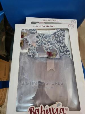 Beautiful Baby Girl Naming/ Dedication Dress | Children's Clothing for sale in Lagos State, Ifako-Ijaiye