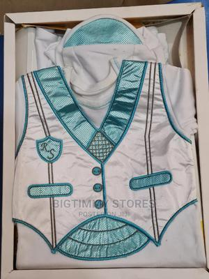 Naming/Dedication Cloth | Children's Clothing for sale in Lagos State, Ifako-Ijaiye