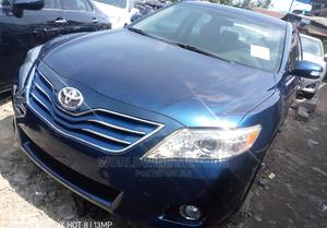 Toyota Camry 2008 Blue | Cars for sale in Lagos State, Apapa