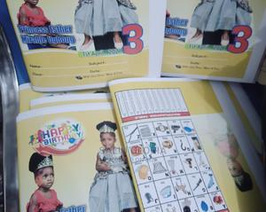 Notebook Customization   Printing Services for sale in Abuja (FCT) State, Garki 2