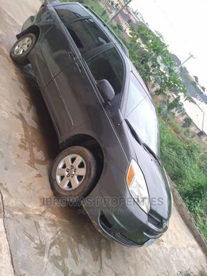 Toyota Sienna 2005 Gray | Cars for sale in Ogun State, Abeokuta South