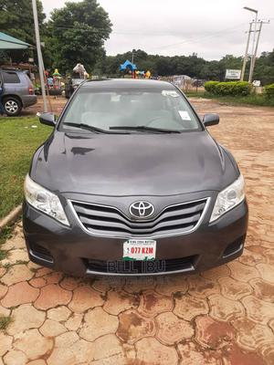 Toyota Camry 2010 Gray   Cars for sale in Abuja (FCT) State, Apo District