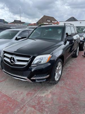 Mercedes-Benz GLK-Class 2014 350 4MATIC Black   Cars for sale in Lagos State, Amuwo-Odofin
