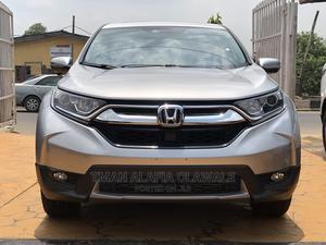 Honda CR-V 2019 Silver | Cars for sale in Lagos State, Ogba