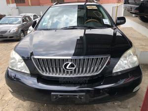 Lexus RX 2007 Black | Cars for sale in Lagos State, Ikeja