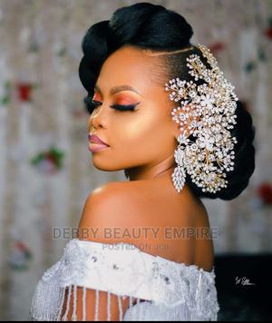 Bridal Makeup   Health & Beauty Services for sale in Oyo State, Ibadan