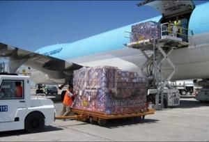 Nigeria to Suriname Door to Door | Logistics Services for sale in Lagos State, Oshodi
