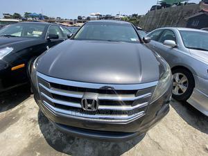 Honda Accord CrossTour 2011 Gray | Cars for sale in Lagos State, Apapa