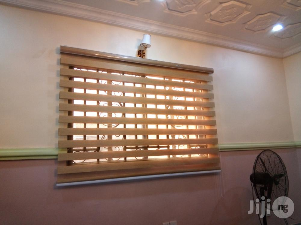 Luxury Window Blind Interior | Home Accessories for sale in Oshimili South, Delta State, Nigeria
