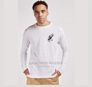 Men'S Long Sleeve T-shirt Polo | Clothing for sale in Imo State, Owerri