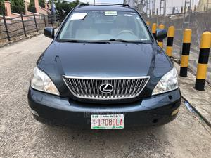 Lexus RX 2006 Gray | Cars for sale in Lagos State, Ikeja