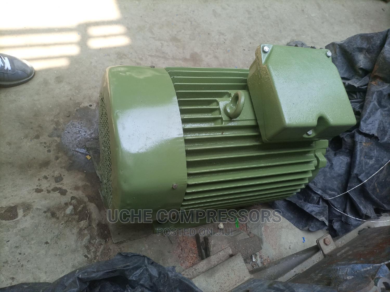 Electric Motor 40hp