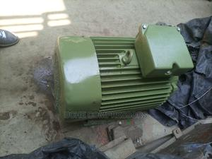 Electric Motor 40hp | Manufacturing Equipment for sale in Lagos State, Ojo