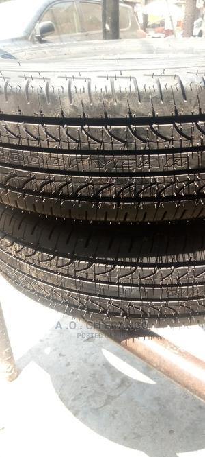 Good Year Tires Bridgestone Tires Dunlop Tires | Vehicle Parts & Accessories for sale in Lagos State, Lagos Island (Eko)