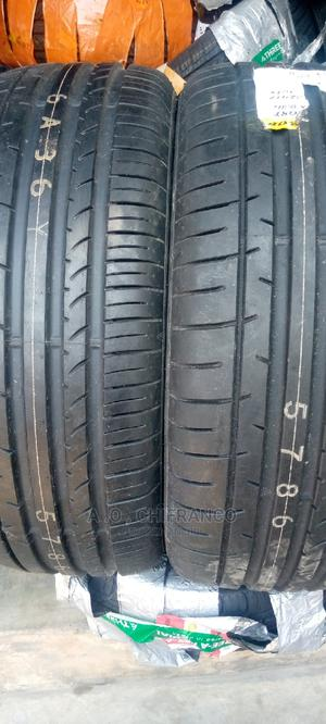 Dunlop Tires Bridgestone Tires Goodyear Tires | Vehicle Parts & Accessories for sale in Lagos State, Lagos Island (Eko)