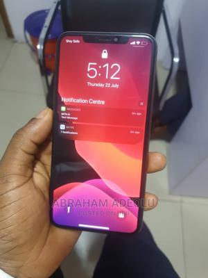 Apple iPhone XS Max 256 GB Black | Mobile Phones for sale in Lagos State, Maryland