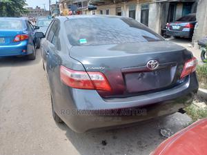 Toyota Camry 2009 Gray | Cars for sale in Lagos State, Yaba