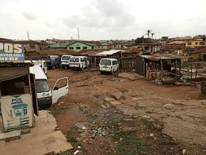 Facing Express Commercial Use Land for Sale at Iwo Road   Land & Plots For Sale for sale in Ibadan, Iwo Road