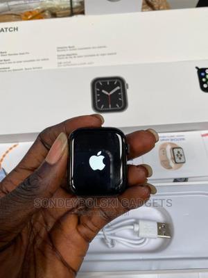 Series 6 Smart Watch Call, Music Player Smart Split Screen   Smart Watches & Trackers for sale in Lagos State, Ikeja