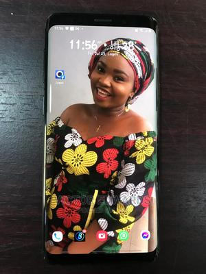 Samsung Galaxy S9 64 GB Black | Mobile Phones for sale in Lagos State, Amuwo-Odofin