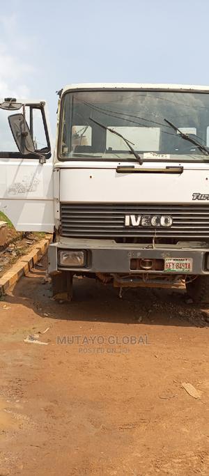 Iveco Dump Truck Tiper | Trucks & Trailers for sale in Lagos State, Ikorodu