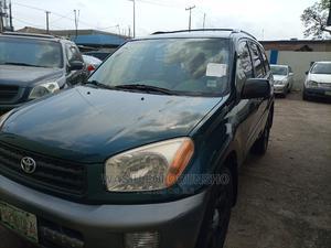 Toyota RAV4 2004 Green | Cars for sale in Lagos State, Ifako-Ijaiye