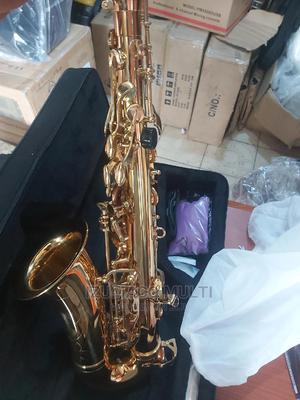 Yamaha Alto Saxophone | Musical Instruments & Gear for sale in Abuja (FCT) State, Utako