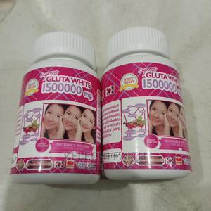 Gluta White 1500000mg | Vitamins & Supplements for sale in Lagos State, Amuwo-Odofin
