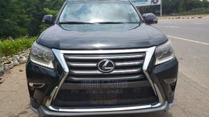 Lexus GX 2011 460 Premium Black | Cars for sale in Abuja (FCT) State, Central Business District