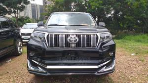 Toyota Land Cruiser Prado 2020 4.0 Black | Cars for sale in Abuja (FCT) State, Central Business District